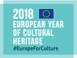 2018, European Year of Cultural Heritage